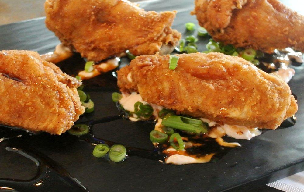 Mint Modern Vietnamese Bistro: A New Orleans, LA Restaurant.