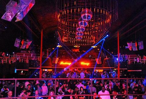 Copa Room Show & Nightclub Miami