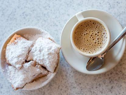 nola coffee culture