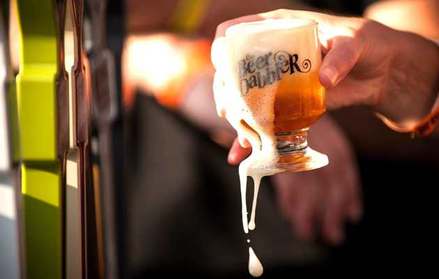 Everything You Need to Know About This Year's Winter Beer Dabbler