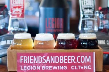 Legion Brewing