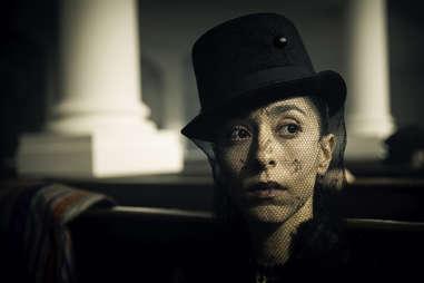 Taboo FX Oona Chaplin