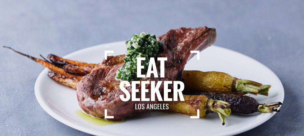 The Best Places to Eat in LA Right Now