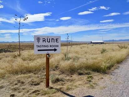 sonoita arizona wine region
