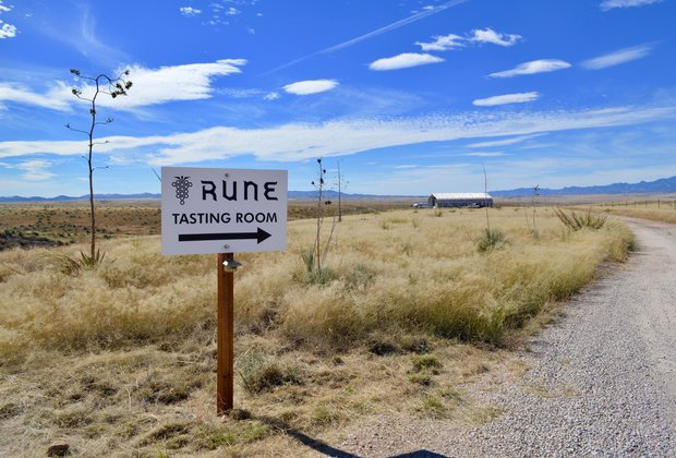 Explore Sonoita, Arizona's Completely Underrated Wine Region