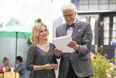 the good place best tv shows on hulu