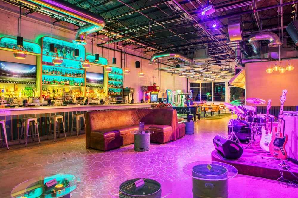 Best New Bars in Miami Open in 2017 - Thrillist