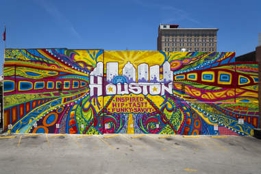 this is how cool houston is