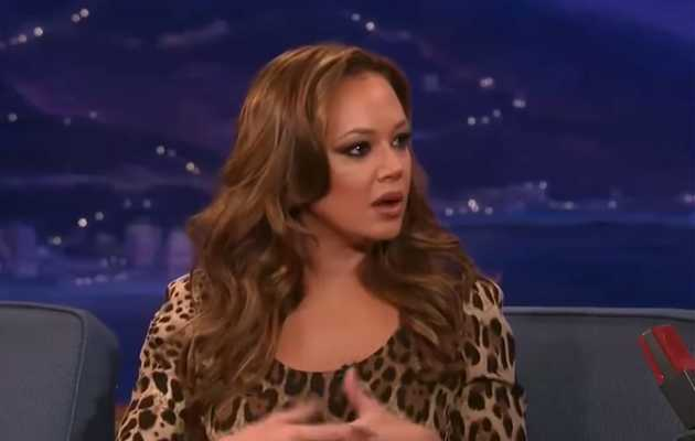 Leah Remini Confesses More 'Heartbreaking' Scientology Stories