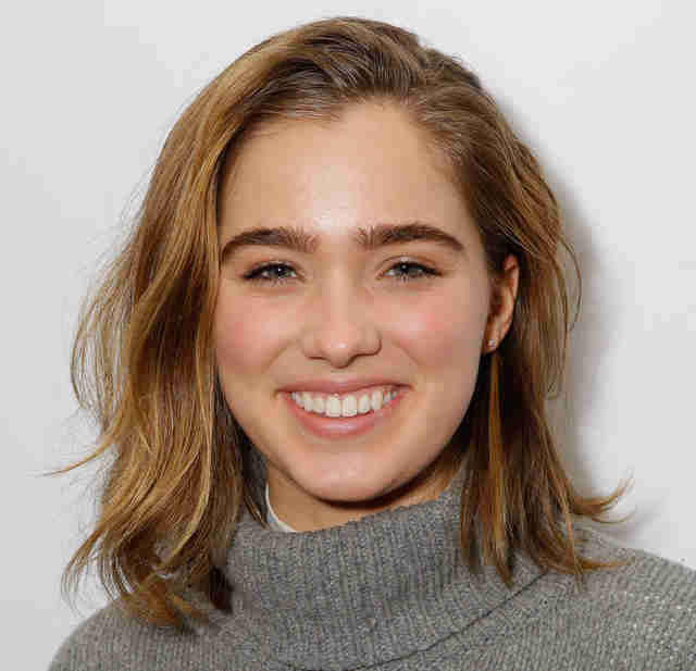 Haley Lu Richardson columbus sundance 2017