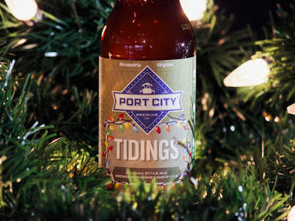 best winter beers from dc breweries