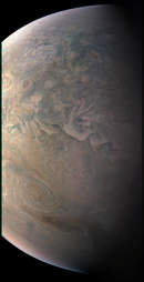 juno jupiter photo nasa
