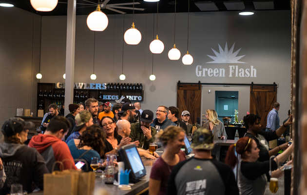 Why Are So Many San Diego Breweries Moving to Virginia?