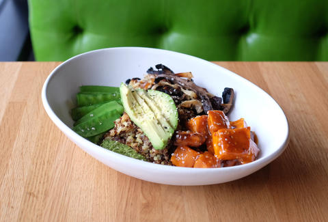 Best Vegetarian And Vegan Restaurants In Phoenix To Eat At