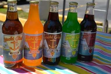Yacht Club Soda