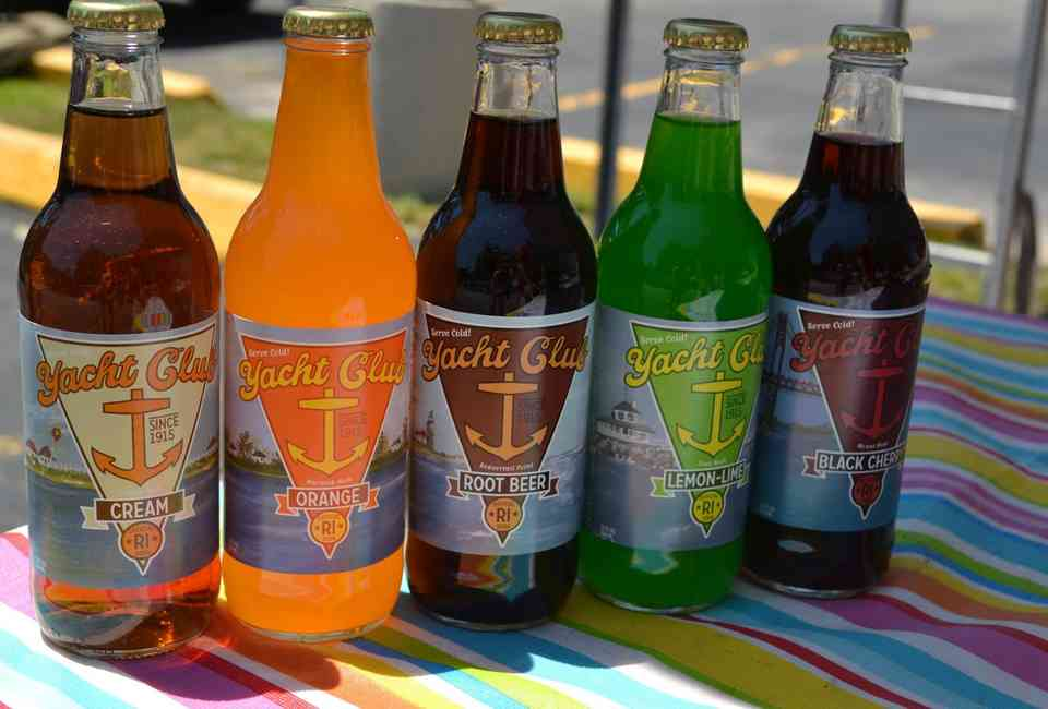Best Soft Drink In Every State - Best Soda In Every State - Thrillist