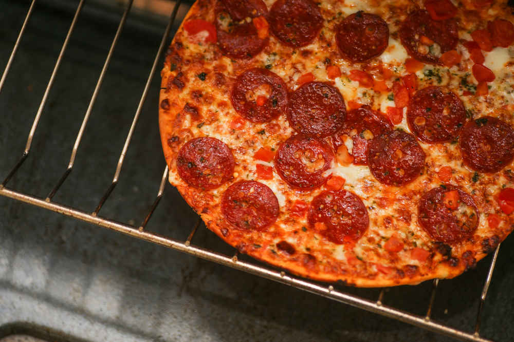 California Pizza Kitchen Frozen Pizza Instructions best frozen pizza brands, reviewed and ranked - thrillist
