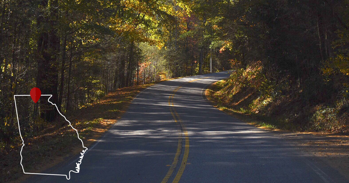Georgia's Best Drives to Test Your Ability - Thrillist