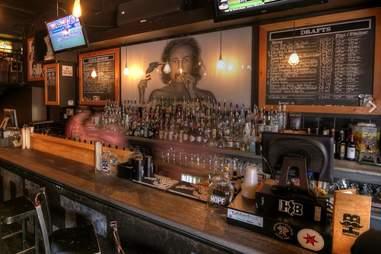 Handle Bar in Austin Texas