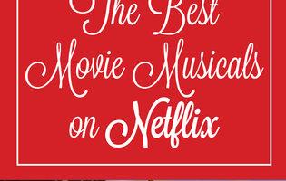 Old musicals on netflix