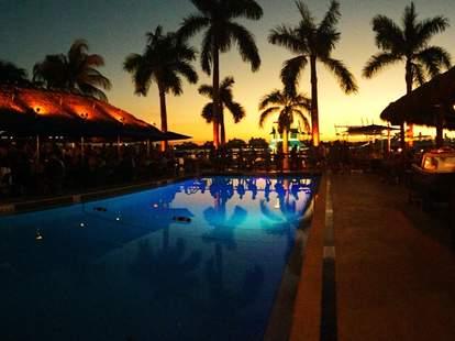Monty's Sunset South Beach