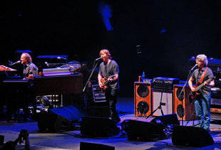 Phish Announces 13-Night Concert Series at Madison Square Garden This Summer