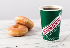 Krispy Kreme Wants to Give You Free Donuts