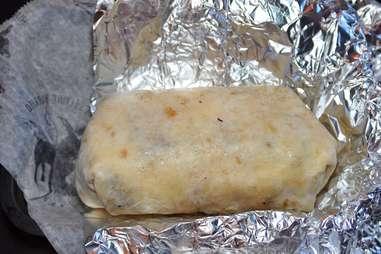 Juan's Flying Burrito