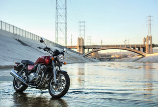 The Best Motorcycles to Buy as Your First Bike