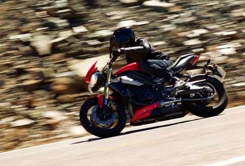 Best Beginner Motorcycles To Buy For Your First Bike Thrillist