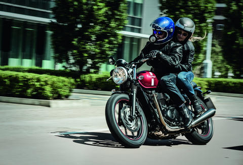 Cafe Racers are Immensely popular