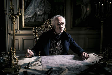 jonathan pryce on fx taboo