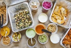 Boston's Guide to Catering Your Super Bowl Party