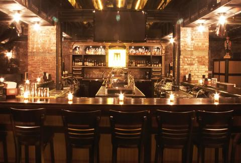 the whiskey brooklyn