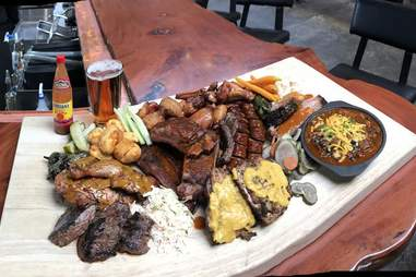 coppersmith bbq
