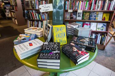 astoria bookshop