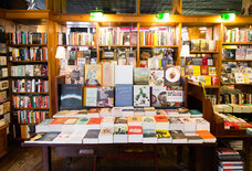 Where New Yorkers Still Read: 6 Independent Bookshops You Should Be Visiting
