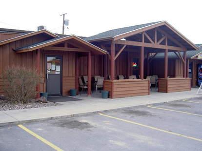Desperado Sports Tavern Montana