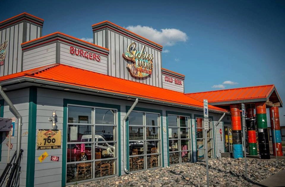 Sickies Garage Burgers Brews Restaurant Make Your Own Beautiful  HD Wallpapers, Images Over 1000+ [ralydesign.ml]