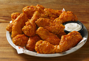 Hooters Is Giving Away Free Wings to Single People on Valentine's Day