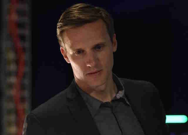 Keith Mullins (Teddy Sears) 24 legacy