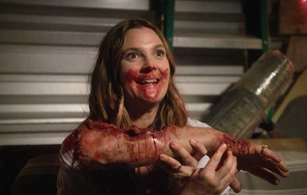 Drew Barrymore's New Netflix Show Is 'Walking Dead' Meets 'Desperate Housewives'