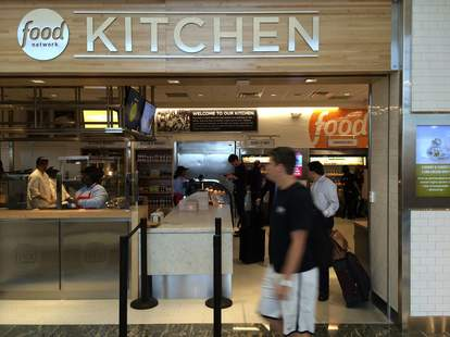 Food Network Kitchen Atlanta