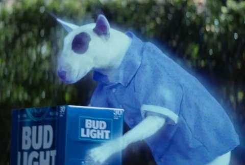 Bud Light Dog Spuds Mackenzie Will Return In New Commercial