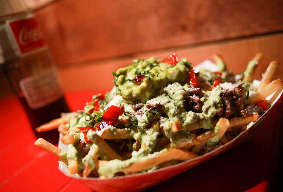 Best Secret Menu Items at Restaurants in LA - Thrillist