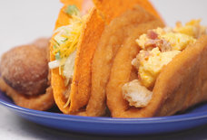 How to Hack Taco Bell's Naked Chicken Chalupa