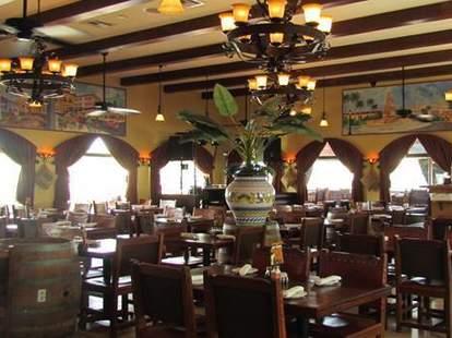 Little Havana Restaurant Miami