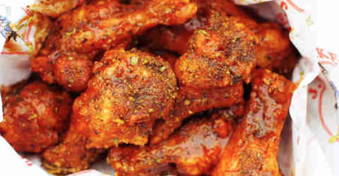 Best Chicken Wings In Every State In America Thrillist