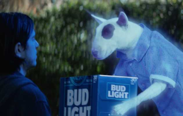The Return of Spuds MacKenzie, The Bud Light Dog, Is a Big Deal