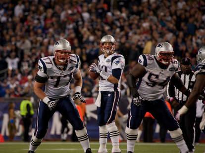 Tom Brady gets roasted